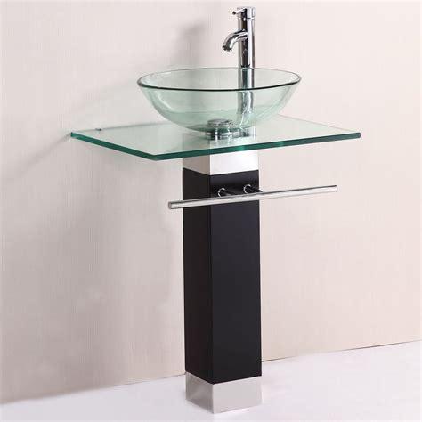 vanity only for pedestal sinks kokols wf 09 22 in bathroom vanities wood pedestal
