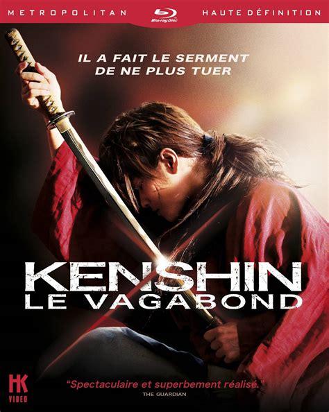 film blu live blu ray kenshin le vagabond film 1 live blu ray