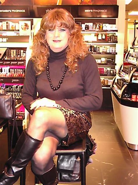 crossdressing makeover salons in st louis mo area crossdressers in a hair salon 16 best sissies in salons