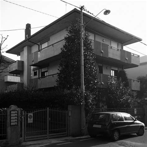 italian maze house with geometric exterior sliding