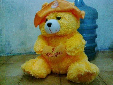 Termurah Boneka Teddy Besar Tedy Jumbo Terbaru 2 boneka teddy ini kami jual dengan harga yang sangat murah teddy jumbo 1kg