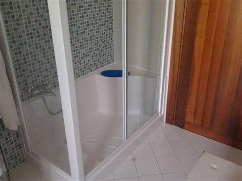 rifacimento vasche da bagno vasca doccia piccola da vasca a doccia tecnobad