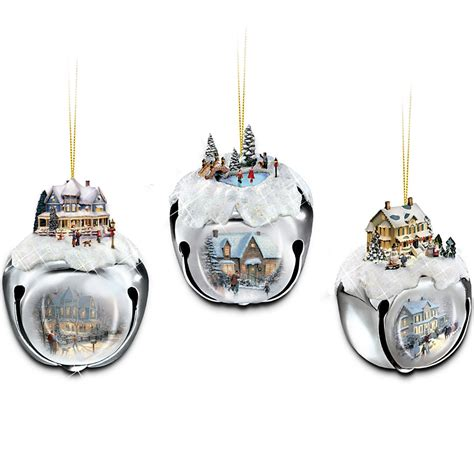 kinkade ornaments kinkade tree ornaments comfy