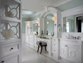 sophisticated key west style beach style bathroom