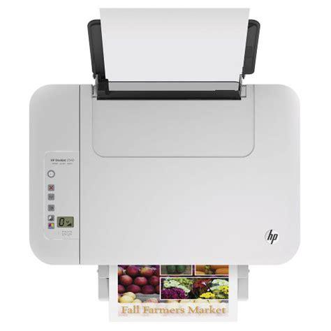 Hp Desk Jet 2542 Multifuncional Hp Deskjet Ink Advantage Branco Wireless