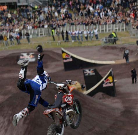Motorrad Fahren 16 by Red Bull X Fighters Verr 252 Ckter Kann Man Nicht Motorrad