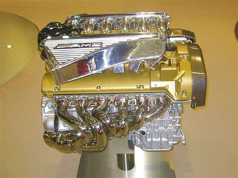 pagani zonda engine main differences in zonda engine to make it sound so