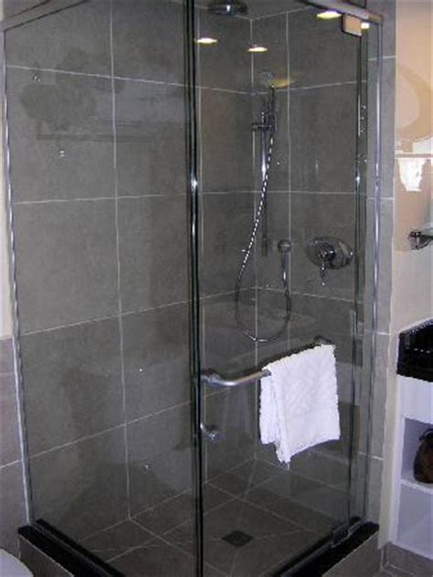 enclosed showers glass enclosed shower picture of and conference centre port of spain