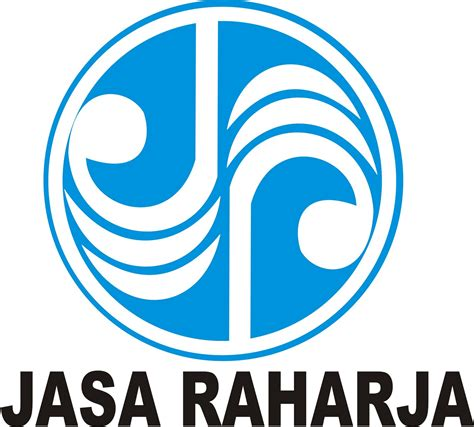 logo jasa raharja kumpulan logo indonesia