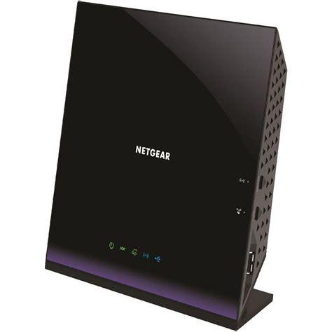 netgear  ac wifi vdsladsl modem router