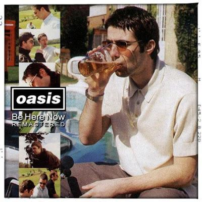 Cd Oasis Be Here Now Deluxe 2016 Isi 3cd Imported where did it all go wrong musiknonstoptilslut