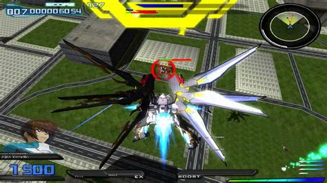 free download of x mod game game gundam extreme vs full boost mod youtube