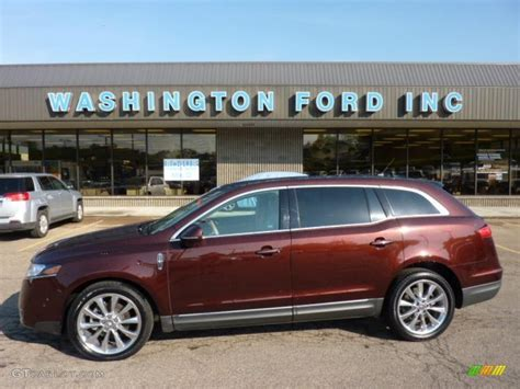 2010 Lincoln Mkt Ecoboost by 2010 Cinnamon Metallic Lincoln Mkt Awd Ecoboost 49195263