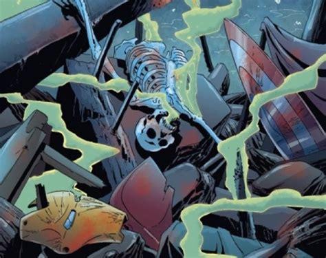 Deadp Oo L deadpool uccide l universo marvel ilbardelfumetto