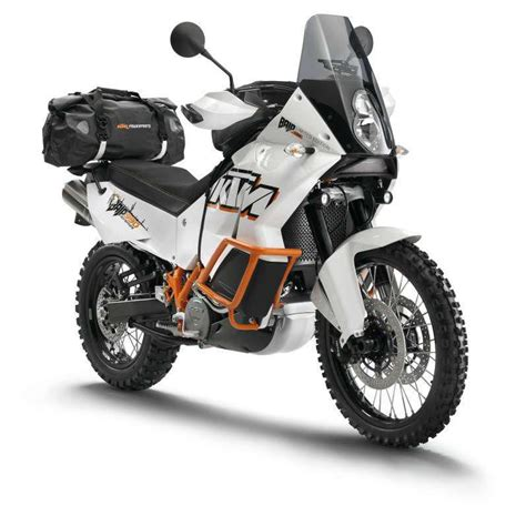 Ktm Cruiser Motorcycles Buy 2013 Ktm 990 Adventure Baja Limited Edition Cruiser On
