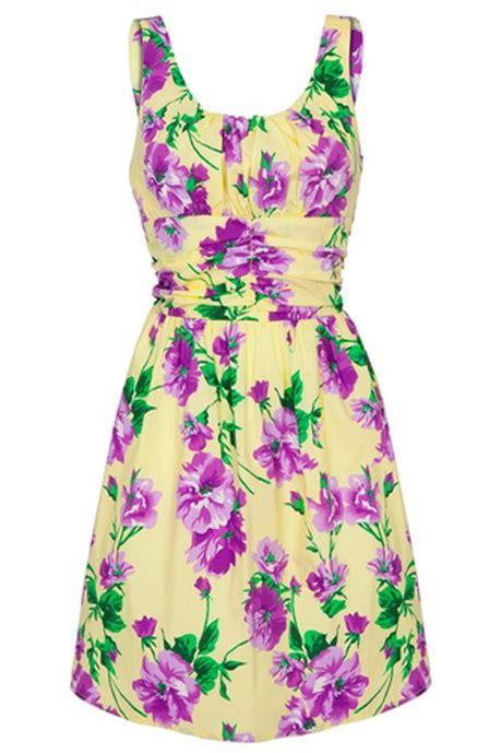 vestiti con i fiori vestiti con fiori