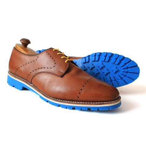 resole boots resole your wingtips boots and chukkas with colored soles