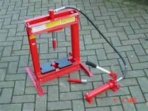 Workshop Bench For Sale Pressen Werkstattpresse Drehdornpresse Hydraulikpressen