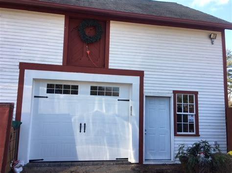Overhead Door Ri Carr S Overhead Doors 12 Fotos Garagentor Service 332 Nooseneck Hill Rd Exeter Ri