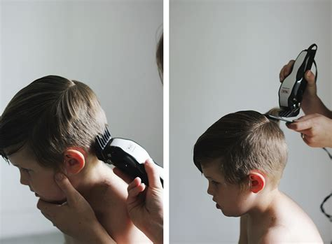 diy boy haircuts cute little boys hairstyles 13 ideas how does she