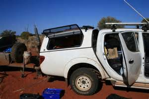 Mitsubishi Triton Mn Problems Up Owners Check Your Chassis Europe 4x4 Mag