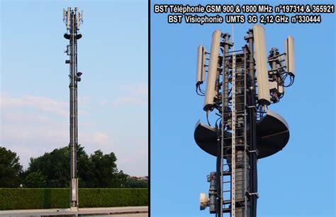 valence antennes relais rh 244 ne