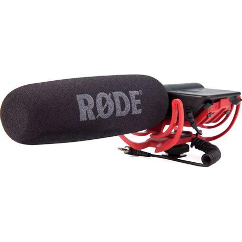 Rode Videomic Pro Rycote rode videomic with rycote lyre suspension system videomic