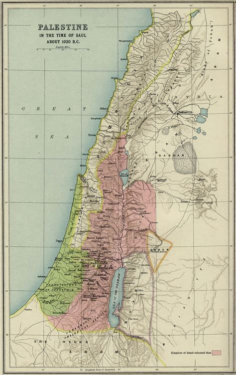 map of israel and palestine palestine on map