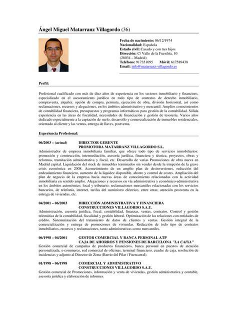 Plantilla De Curriculum Vitae Pdf curriculum vitae pdf formato para llenar i started
