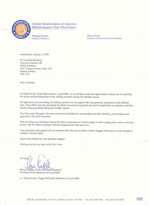 thank you letter to for professional thank you letter template recentresumes