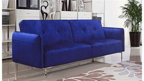 Sofa Bed Beta fabric sofa with chrome legs home the honoroak