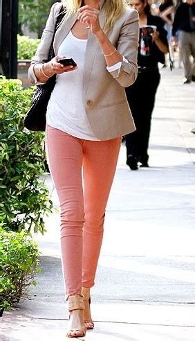 white blazer neutral colored tank black jeans pants 22 best taupe blazer images on pinterest my style