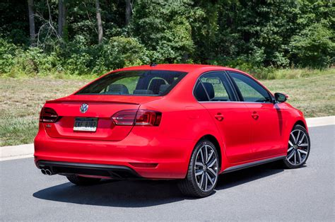 volkswagen jetta gli 2014 volkswagen jetta reviews and rating motor trend