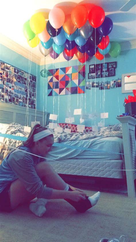 bedroom surprises for your girlfriend 17 best ideas about boyfriend birthday surprises on