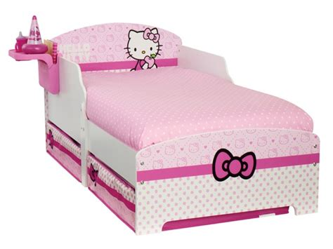 hello kitty toddler bedroom set hello kitty toddler bed set decorate my house