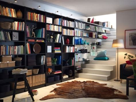 bookcase lighting 15 ideas of library bookcase lighting