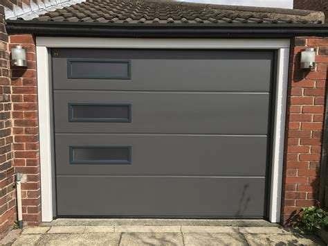 hörmann garagen hormann sectional garage door denton pennine garage doors