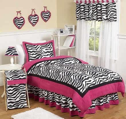 Safari Curtains Baby Decoraci 243 N Zebra Print Para El Dormitorio De Las Chicas