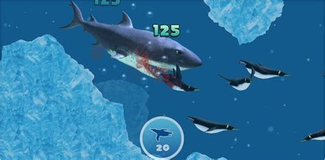 baby shark games free online sharc games pictures to pin on pinterest pinsdaddy