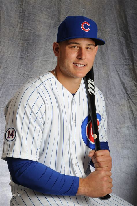 anthony rizzo stats rotowire baseball these 8 chicago cubs would turn a outsports