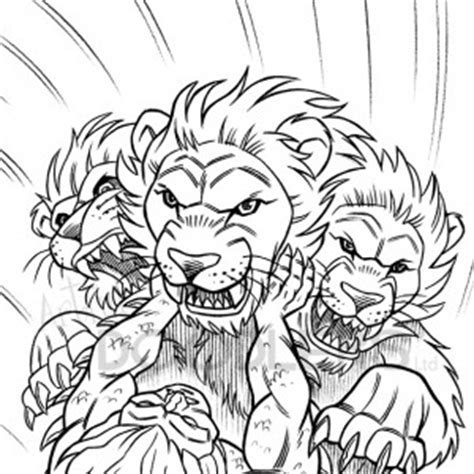 beast quest coloring pages sketch coloring page