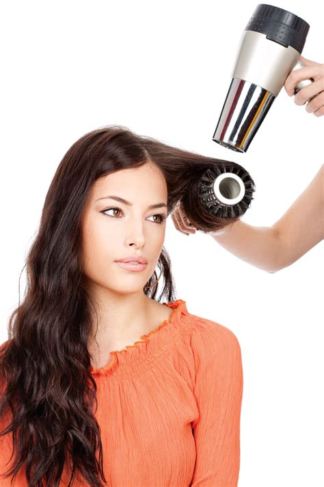 does hair of the work how do hair straighteners and curling irons work futurederm