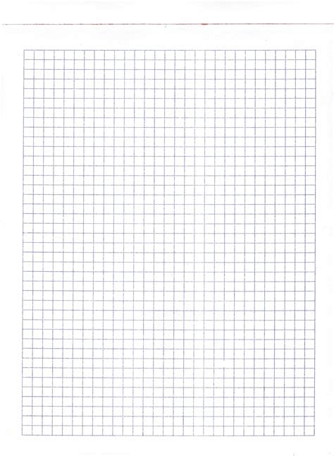 26 images of graph paper template 8 5 x 11 for word