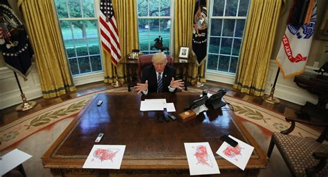 from fdr to trump how the oval office decor has changed trump at 100 days an oval office photo perfectly