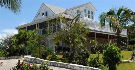 5 Bedroom House For Sale Governor S Harbour Eleuthera The House Eleuthera