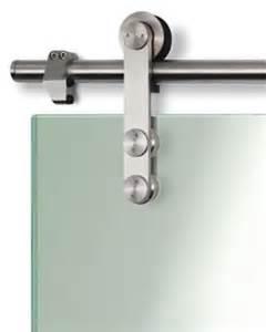 Glass Sliding Door Gear Designer Stainless Steel Frameless Glass Sliding Door Gear
