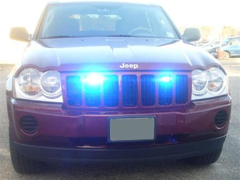 firefighter lights for personal vehicle what aftermarket lighting can i legally add to my vehicle