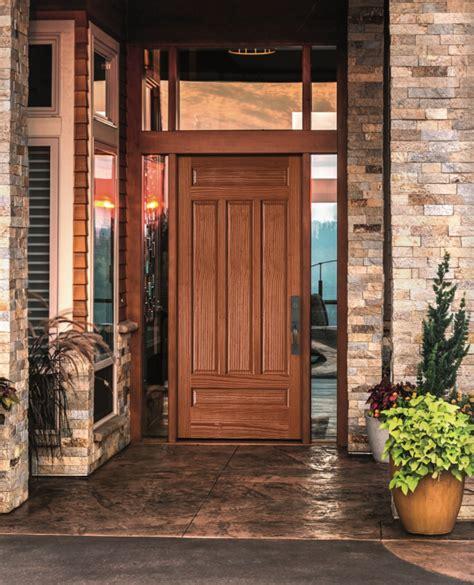 wood exterior doors utah rocky mountain windows doors