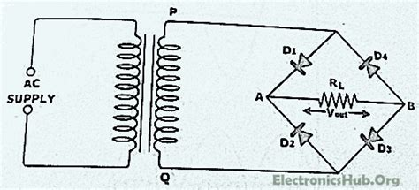 diode bridge connection 28 images bridge rectifier