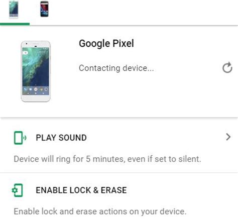 how to enable pattern lock on android phone without any app forgot pattern lock on google pixel and pixel xl phone